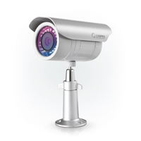 Compro CS400P with exclusive mobile viewer app
