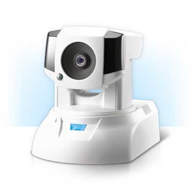Compro NC500 x10 intelligent auto-tracking network camera