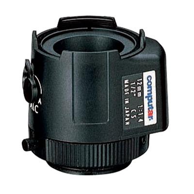 Computar HG1214AFCS-3 1/2'' CCTV camera lens with auto iris