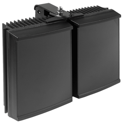 Computar IR 100/50100-940 CCTV camera lighting with dual panel varifocal 940nm IR Illuminator