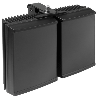 Computar IR 300/50100-940 CCTV camera lighting with varifocal infra red dual panel LED