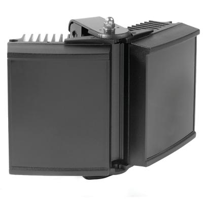 Computar IR 500/50100 CCTV camera lighting with dual panel varifocal IR illuminator