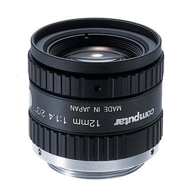 Computar M1214-MP2 CCTV camera lens for 2/3 type megapixel camera