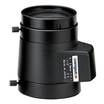 Computar TG10Z0513FCS-2 CCTV camera lens with varifocal lens