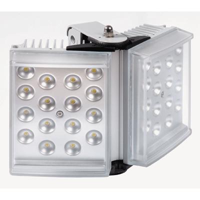 Computar WL500/50100 CCTV camera lighting with white light LED illuminator