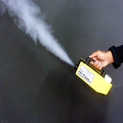 Concept Engineering Ltd Concept Air Trace smoke system