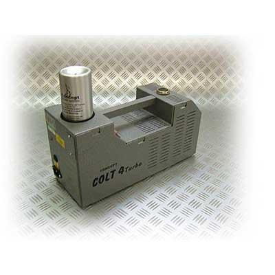 Concept Engineering Ltd Concept Colt