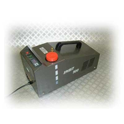 Concept Engineering Ltd Spirit 900 smoke generator with an IP65 rating