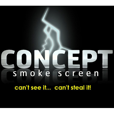 Concept Smoke Screen in partnership with G4S win