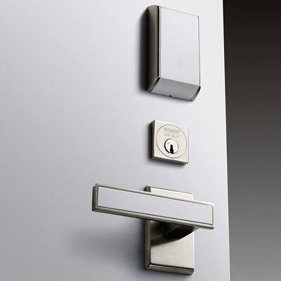 ASSA ABLOY - Aperio® Corbin Russwin IN100 access control lock