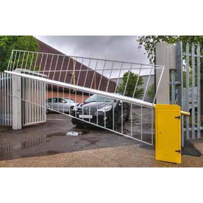 Cova Security Gates 10301 Boom Barrier