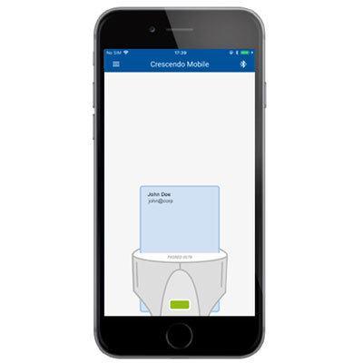 HID Crescendo® Mobile Virtual Smart Card