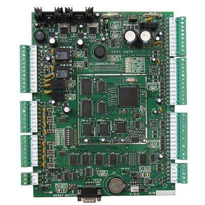 CDVI UK CTV900ATR 2-door controller