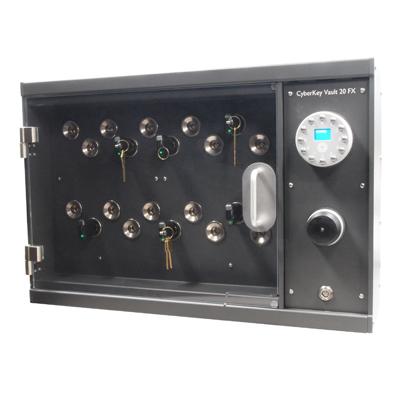 CyberLock CKV-20FX key cabinet