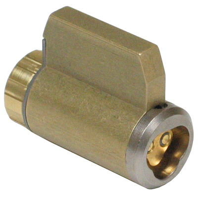CyberLock CL-6P3WR 6-pin, Schlage format, weather-resistant lock designed for padlocks