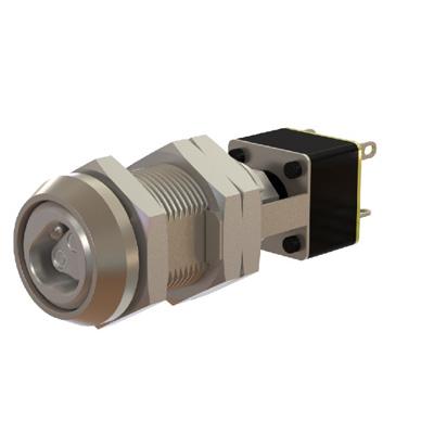 CyberLock CL-S02 Switch Lock