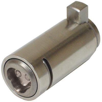 CyberLock CLT-T6H vending, dual-action electronic lock