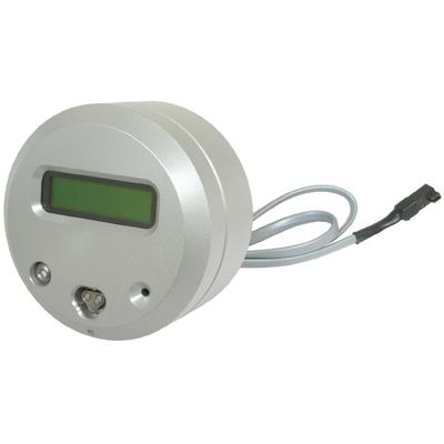 CyberLock TD-01 safe lock