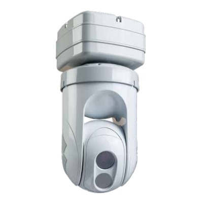 FLIR Systems D-348 thermal security camera