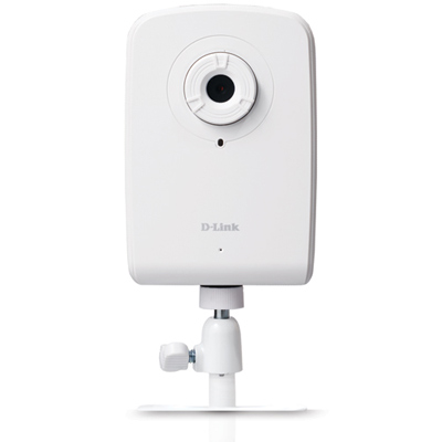 D-Link DCS-1100 wired N network camera