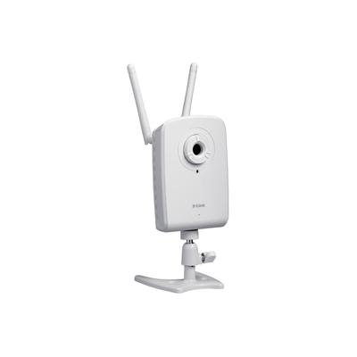 D-Link DCS-1130 wireless N network camera