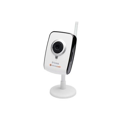 D-Link DCS-2121 megapixel wireless Internet camera