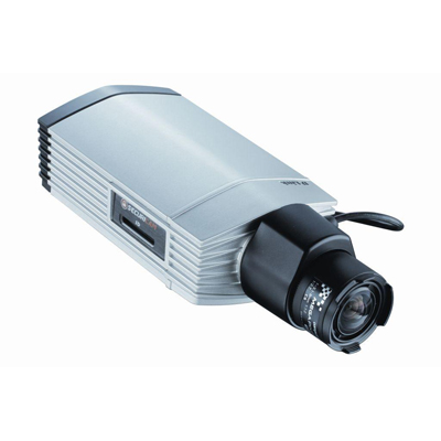 D-Link introduces its DCS-3719 full HD day & night WDR network camera