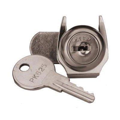 Bosch D101X Enclosure Lock And Key Set
