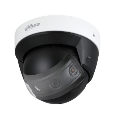 Dahua Technology DH-IPC-PDBW8800N-A180 4 x 2 MP Multi-sensor Panoramic Network IR Dome Camera