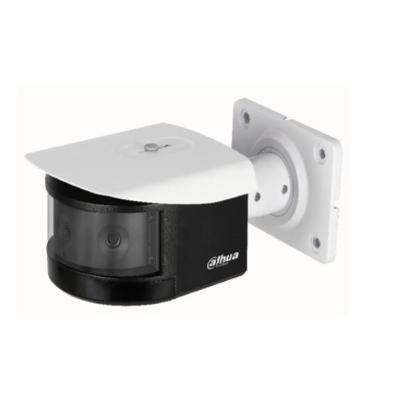 Dahua Technology DH-IPC-PFW8601N-H-A180 3 x 2 MP Multi-Sensor Panoramic Network IR Bullet Camera