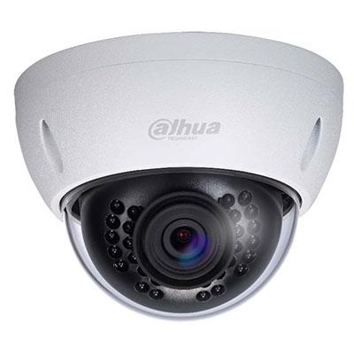 Dahua Technology DH-HAC-HDBW1200EP 2 megapixel 1080P vandal-proof IR HDCVI mini dome camera