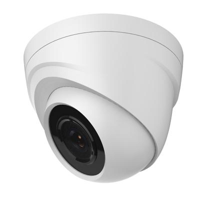 Dahua Technology DH-HAC-HDW1100RP 1MP IR HDCVI mini dome camera
