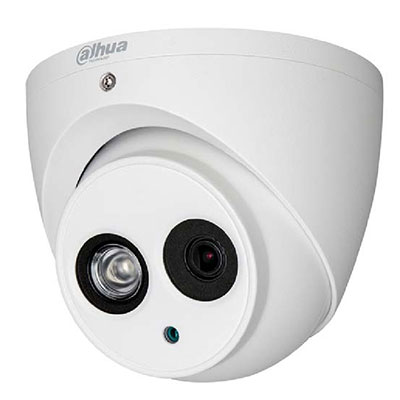 Dahua Technology DH-HAC-HDW1200EMP 2 megapixel 1080P water-proof IR HDCVI dome camera