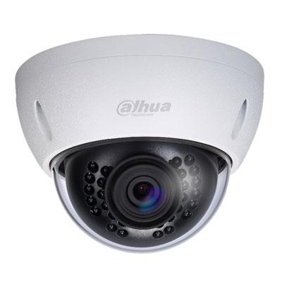 Dahua Technology DH-IPC-HDBW1000E-W 1/4-inch 1 MP HD mini IP dome camera