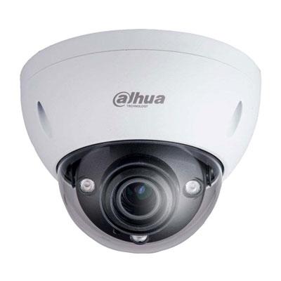 Dahua's 4K ultra-HD network camera series
