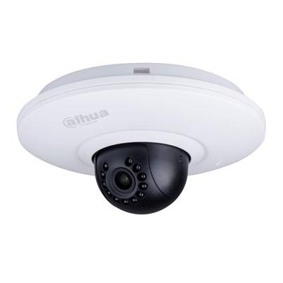 Dahua Technology DH-IPC-HDPW4200F-WPT 2 megapixel full HD IR mini PT dome camera