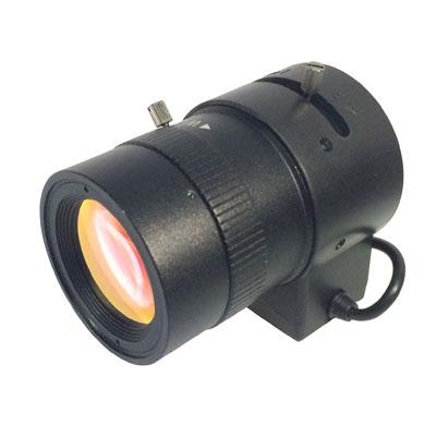 Dahua Technology DH-OPT-118F1250D01-IR8MP 8 Megapixel Star-light Lens