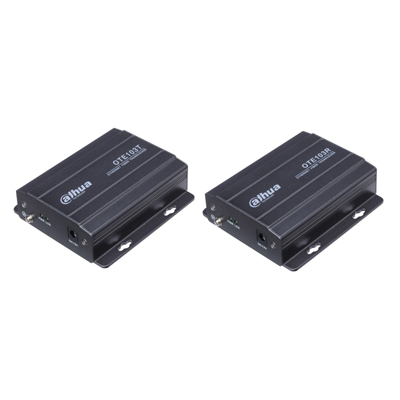 Dahua Technology DH-OTE103T/R ethernet optical transceiver