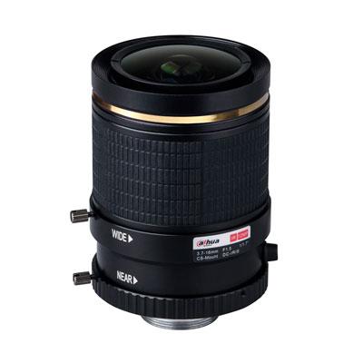Dahua Technology DH-PLZ20C0-D 12 megapixel 4K lens