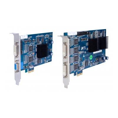 Dahua Technology DH-VEC8016HB-E 16 channel compression card
