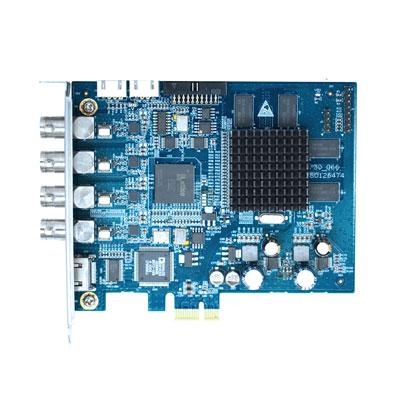 Dahua Technology DH-VEC8104HD 4 channel HD-SDI  full-HD PCI-E compression card
