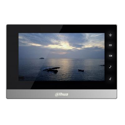 Dahua Technology DH-VTH1510CH 7-inch colour indoor monitor