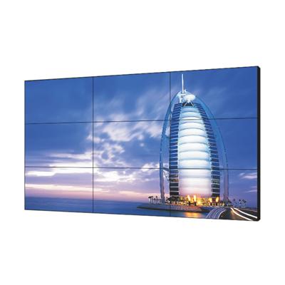 Dahua Technology full-HD LCD display & control solution