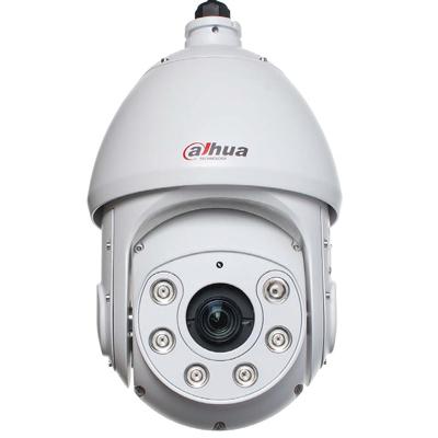 Dahua Technology SD6423-H D1 network IR PTZ dome camera with x23 optical zoom