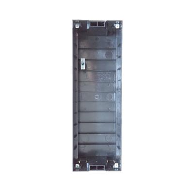 Dahua Technology VTOB103 flush mounted box for VTO1210C-X