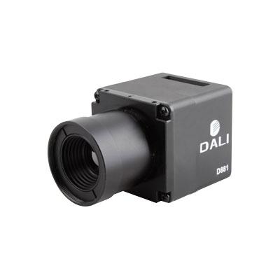 DALI DLD-L09 thermal imaging camera with 2x digital zoom