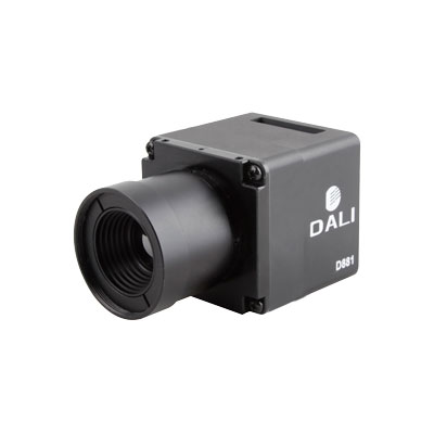 DALI DLD-L50 Thermal Imaging Camera With 2x Digital Zoom