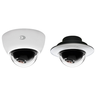 Dallmeier DDF4220HDV-IM Picodome 1.3 megapixel hybrid WDR HD dome camera