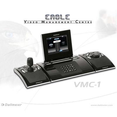 Dallmeier launched Video Management Centre VMC-1