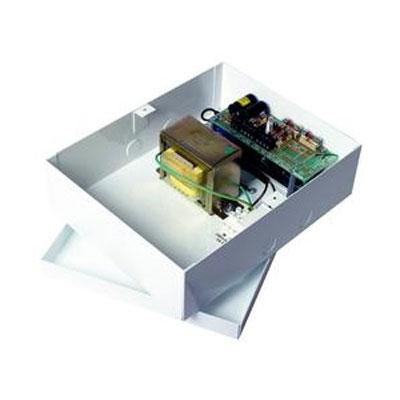Dantech DA396 power supply with 4 x 1 Amp 12V DC (13.7) output